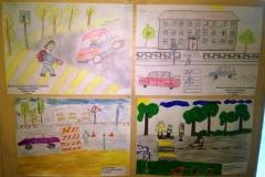 конкурс рисунков2